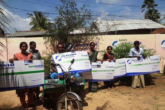 Livelihood Assistance Second Phase