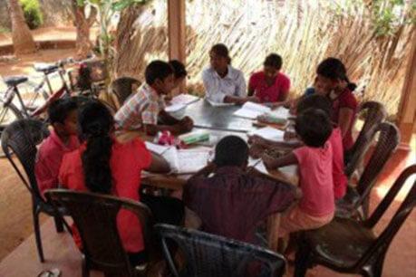 Improving the Lives of Underprivileged Children – Implemented Through Sivan Arul Illam