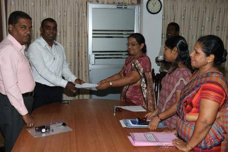 Construction of 150 Houses for the Relocation of Poonthoddam IDP's