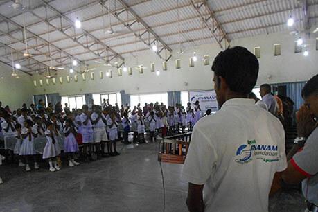 Polonnaruwa Branch Student Cash Grant Programme
